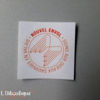 Sticker 2.-